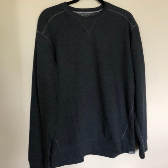 Men's Eddie Bauer Crewneck Sweatshirt